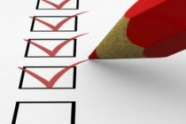 A checklist is more powerful than an org chart?